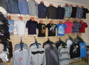 Продавцы в Камышине стали больше доверять покупателям и отдавать для примерки недорогие вещи без залога