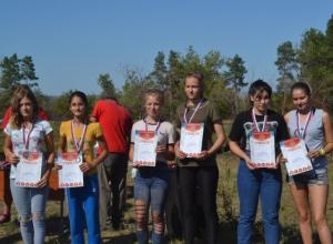 Воспитанники ЦДЮТ города Камышина приняли участие в Первенстве по спортивному туризму на пешеходных дистанциях