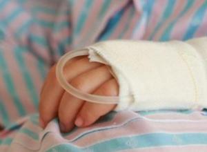 В Камышине 2-летняя девочка отравилась средством от вшей