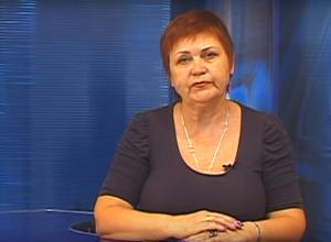 Кандидат в депутаты Камышинской городской думы Ирина Писарева: «Меня невозможно подкупить, запугать, сломать»