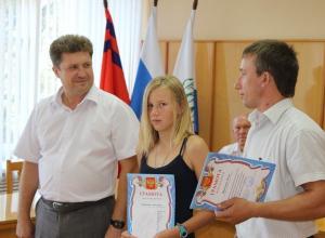 Сити-менеджер Камышина Станислав Зинченко уехал на учебу в сельхозакадемию