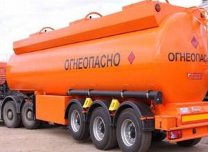 В январе вступил в силу приказ МВД РФ, регулирующий перевозки опасных грузов