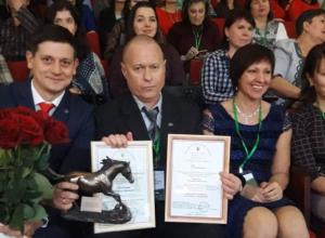 Педагог из Камышина занял первое место в финале Всероссийского конкурса