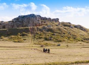 Горы Уши уже завтра будут покорять скалолазы из Саратова