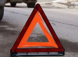 На автодороге «Калининск-Жирновск-Котово-Камышин» в ДТП пострадали двое