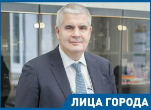 Генеральный директор АО «Камышинский стеклотарный завод Сильвио Тортероло: «Профессионализм должен хорошо оплачиваться»