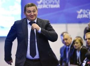 Волгоградская область вышла из группы «слабых» регионов, но осталась в «пониженных»