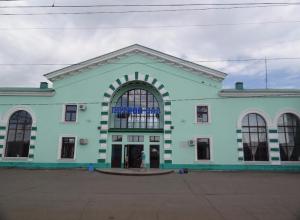 Пригородные поезда, курсирующие по маршруту «Волгоград-1 – Качалино – Петров Вал», станут ходить чаще