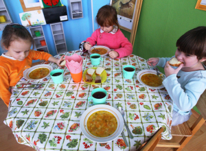 В Камышине плату за детсад решили поднимать «мягко» - на 5 процентов