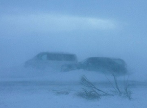 УГИБДД Волгоградской области просит автомобилистов отложить на сегодня поездки по обледеневшим и покрытым туманом трассам региона