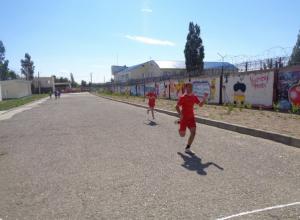 Воспитанники Камышинской ВК показали высокие результаты во Всероссийской спартакиаде