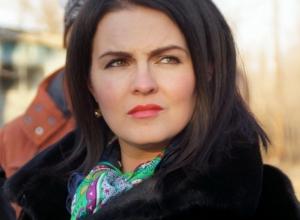 Депутат камышан в Госдуме Анна Кувычко ждет предложений на конкурс патриотической песни