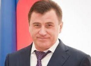 Бывший губернатор Волгоградской области уже не в Эмиратах, а во Владикавказе
