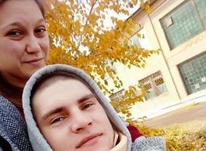 «Если я найду деньги, врачи обещают, что муж будет самостоятельно садиться и даже поднимется», - камышанка Татьяна Губина