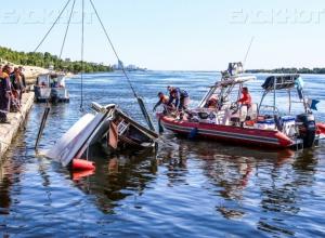 Задержан владелец лодочной станции, выпустившей в смертельный рейс катамаран «Елань-12» в Волгограде