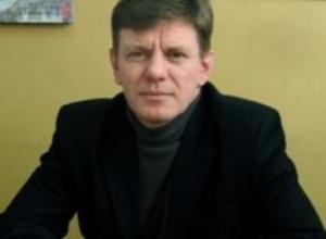 Председатель комитета по образованию Камышина Юрий Бачурин руководит структурой уже без приставки «и. о.»