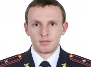 Тарбаев Иван из Камышина стал лучшим участковым по итогам первого этапа Всероссийского конкурса
