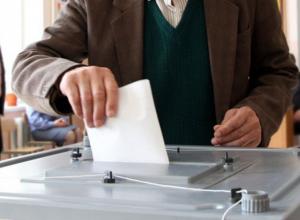 По итогам выборов в Камышинскую городскую думу возникла тема спорного мандата