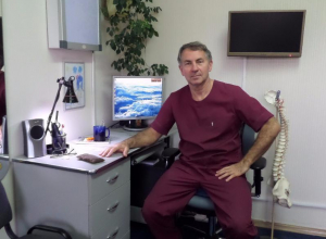 Мануальный терапевт (костоправ) в городе Камышине