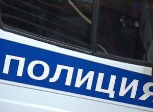Полиция задержала камышанина за рулем подшофе, от медицинского освидетельствования «смельчак» отказался