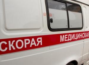 ДТП на трассе: повреждено 5 автомобилей, два человека в больнице Камышина