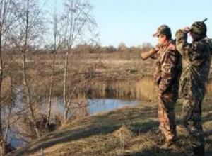 Сроки открытия охоты на птиц переносятся в связи с неблагоприятным метеорологическим прогнозом