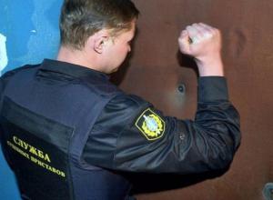 Судебные приставы и сотрудники полиции взыщут административные штрафы с должников  в Камышине