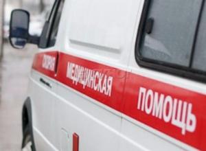В аварии под Камышином пострадала 13-летняя девочка