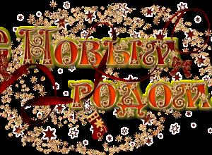 Информационный сайт «Блокнот Камышин»  поздравляет жителей города с Новым 2018 годом