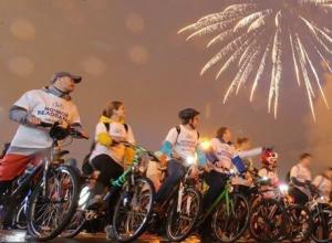 Велосипедисты Камышина готовятся к «Арбузной велоколонне» и «Ночному велопараду»