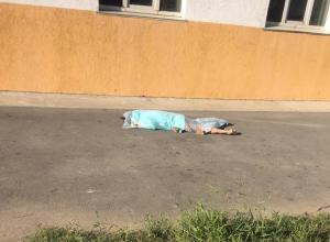 Молодая женщина насмерть разбилась при падении с 14 этажа - «Блокнот Волгограда»