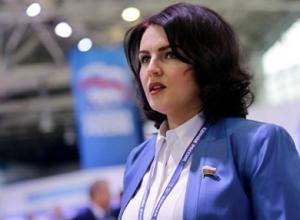 Депутат камышан в Госдуме Анна Кувычко привела аргументы, почему она проголосовала за увеличение пенсионного возраста