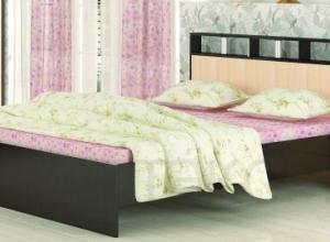 Компания «Прадо Мебель» в Камышине запускает полюбившуюся горожанам акцию «Кровать в подарок»!