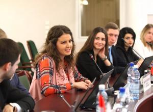 В Камышине зарождают Молодежный парламент