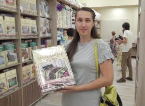 «Камышинский текстиль» открыл новый фирменный магазин в пятом микрорайоне города
