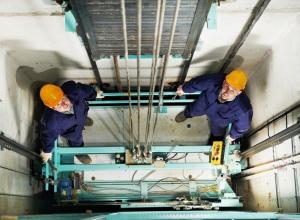 В Камышине будет заменено лифтовое оборудование в 5 домах