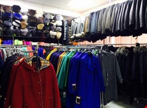 Магазин женской одежды «Мир пальто» гарантирует красивые, модные и бюджетные обновки каждой камышанке!