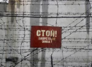 Заключенным Камышинской колонии, прославившимся телефонными аферами, вновь пытались перебросить мобильники