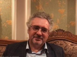 Олег Назаров расскажет, как нагнать людей в ресторан, - главный бармен России