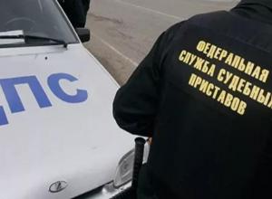 В Камышине в ходе проведения профмероприятия «Злостный неплательщик» взыскано 57 тысяч 400 рублей
