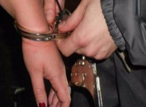 В Камышине по подозрению в краже задержали 48-летнюю женщину