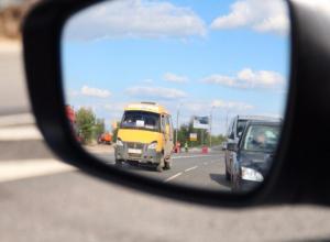 Соблюдение ПДД водителями автобусов проверят в Камышине  сотрудники ГИ БДД