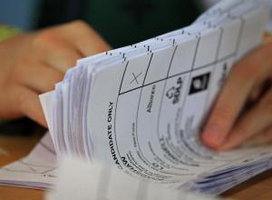 Одномандатные округа в Камышинской городской думе выиграли сплошь единороссы - новые и старые