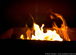Врачи спасают обгоревшего пятиклассника, чуть не зажарившего себя вместо шашлыка