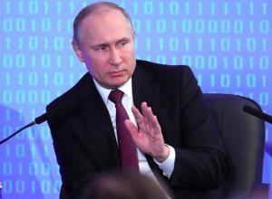 Бизнес в России чувствует себя, как изнасилованный тракторист, - дал понять Путину бизнесмен