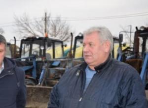 В Камышине директор МБУ «Благоустройство» Александр Бауер оштрафован судом за выбоины на дорогах на 20 тысяч рублей