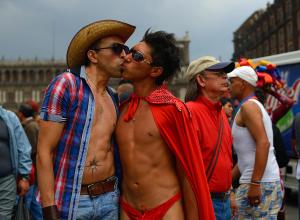 Судебная коллегия Волгоградской области не пустила шествие геев в Урюпинск