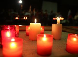 В канун Дня памяти и скорби в Камышине пройдут возложения, торжественный марш, митинг и акция «Свеча памяти»