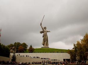 В области отметили 50-летие главной высоты России