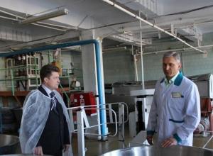 Ростехнадзор на хлебокомбинате Камышина: промышленная безопасность не выдерживает никакой критики